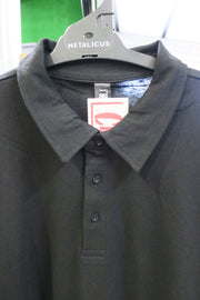Chad LS polo