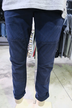 G-Star straight jean sartho blue