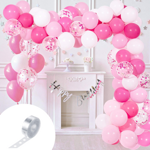 balloon arch tape balloon tape