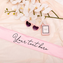 Load image into Gallery viewer, Heart bride tribe wifey sunglasses