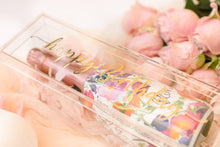 Load image into Gallery viewer, Clear acrylic perspex gift boxes