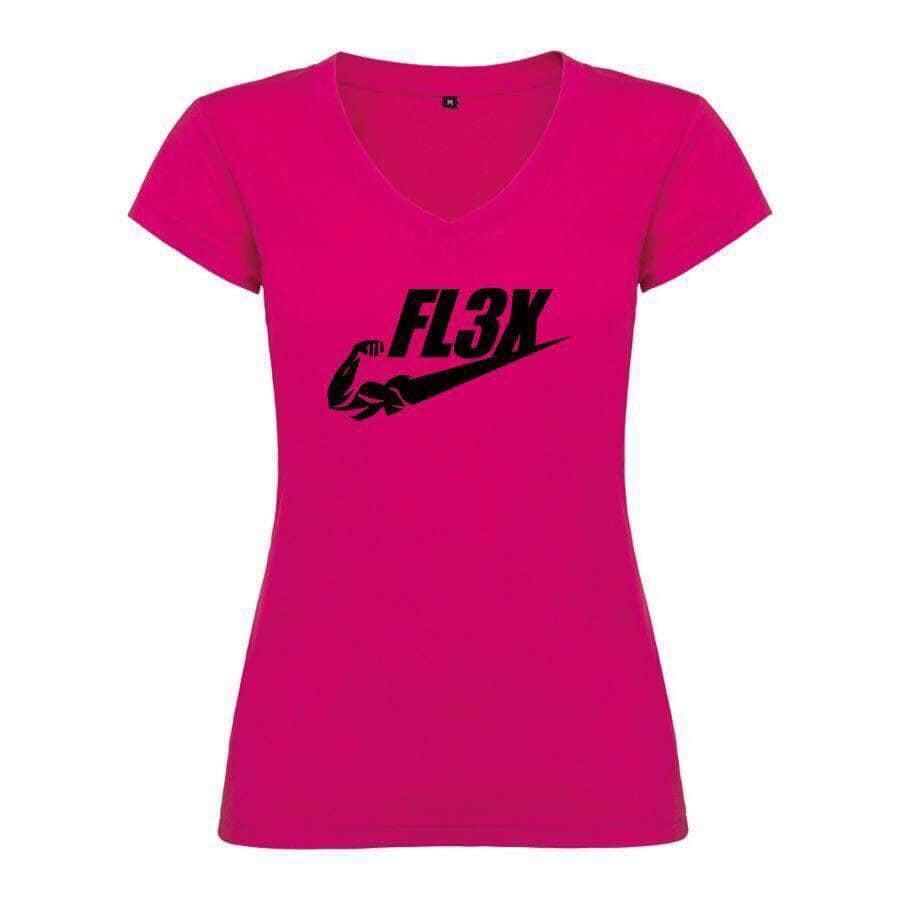 Limited Edition Breast Cancer T-Shirts - Womens