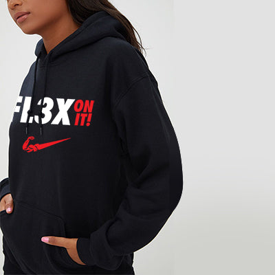 FL3X On It Pullover Hoodie - Women