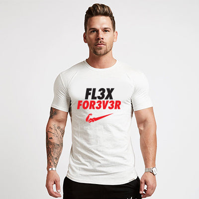 FL3X FOR3V3R T-Shirt - Mens