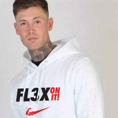 FL3X On It Pullover Hoodie - Men