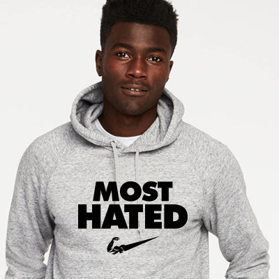 Most Hated Pullover/Hoodie - Mens