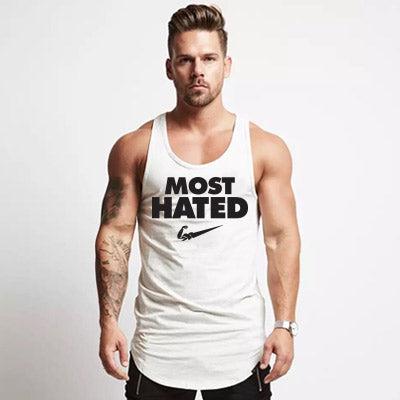 Most Hated Tank Top - Men's