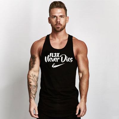FL3X Never Dies Tank - Mens