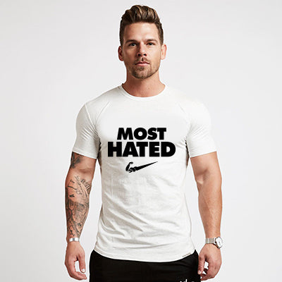 Most Hated T-Shirt - Mens