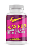 FL3X Fuel Women's Daily Multi Vitamin