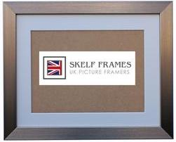 Standard Frames with Mounts