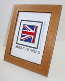 Antique Distressed Pine A1, A2, A3, A4 & A5 Size Frames