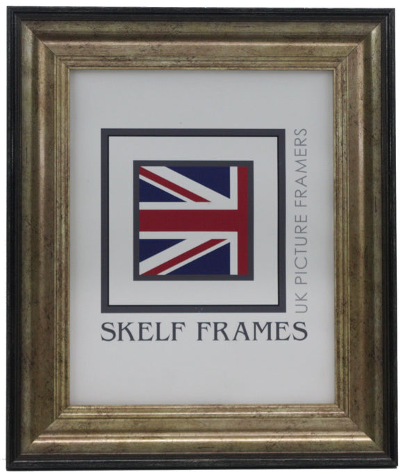 Cornwall Gloss Gold Frame