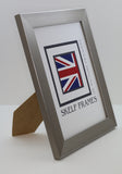 Pewter Frame with Glass