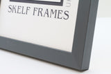 Phoenix Grey Frame with Glass