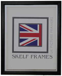 Thin Black Frame
