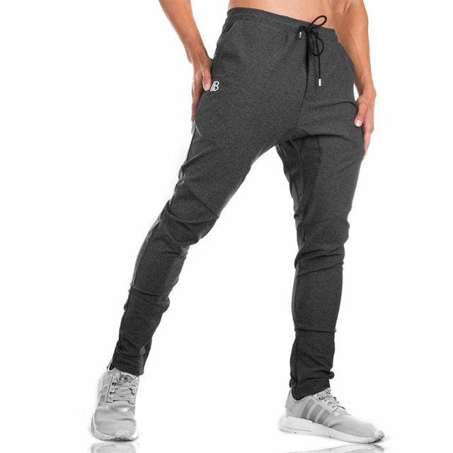 Fitness Sweatpants - 4 Colors