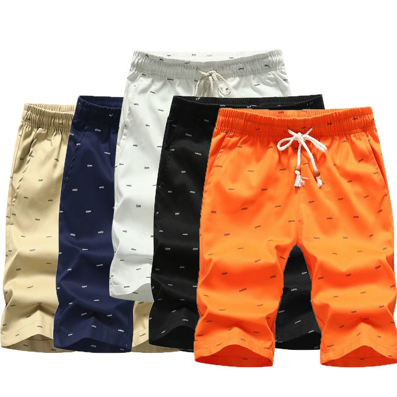 Summer Fitness Surfing Shorts - 5 Colors