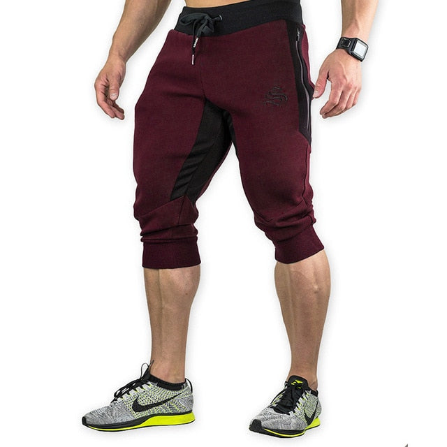Fitness Wear Shorts - 5 Colors