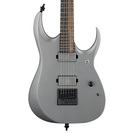 Ibanez RGD61ALET Axion Label - Metallic Gray Matte
