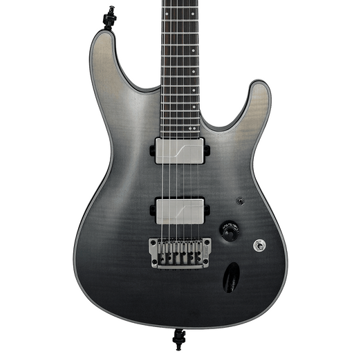 Ibanez S61AL Axion Label - Black Mirage Gradation