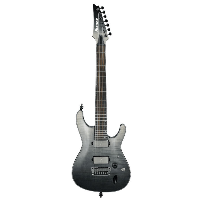 Ibanez S71AL Axion Label - Black Mirage Gradation