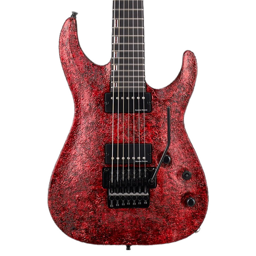ESP Exhibition Limited GK-021 Horizon FR-7B - Scab