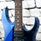 Ibanez RG655 CBM Prestige 2017 Custom - Cobalt Blue Metallic [Pre-Owned]
