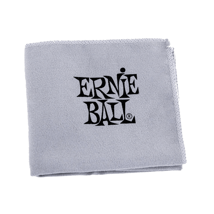 Ernie Ball Microfiber Polishing Cloth