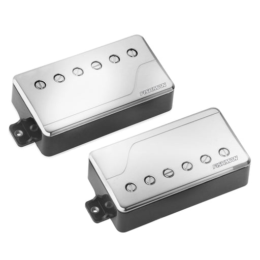 Fishman Fluence Classic Pickup Set - Nickel