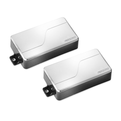 Fishman Fluence Modern Pickup Set - Nickel