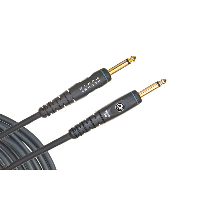 D'Addario Custom Series Instrument Cable - 15 feet