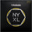 D'Addario NYXL0946 Super Light Top Regular Bottom Nickel Wound Electric Guitar Strings - 9-46 Gauge
