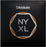 D'Addario NYXL1046 Regular Light Nickel Wound Electric Guitar Strings - 10-46 Gauge