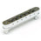 Graph Tech ResoMax NV1 4mm Tune-O-Matic Bridge - Chrome