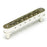 Graph Tech ResoMax NV1 4mm Tune-O-Matic Bridge - Nickel