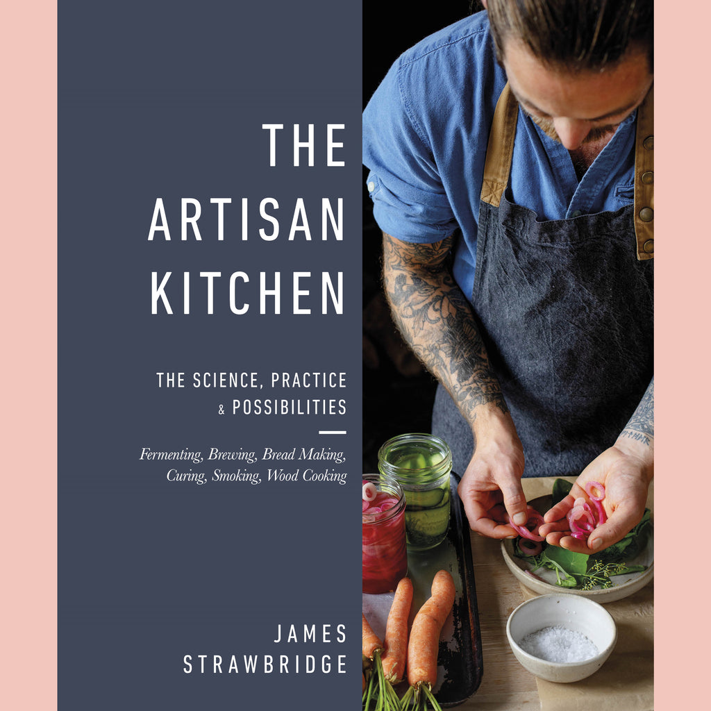 The Artisan Kitchen (James Strawbridge)