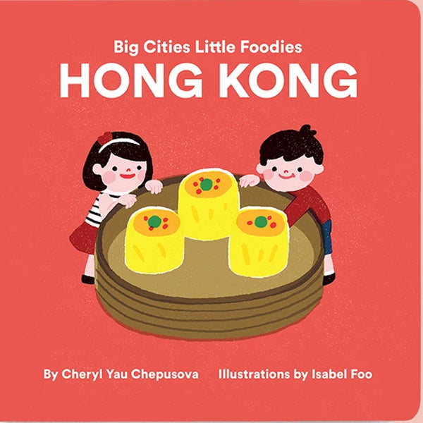 Big Cities Little Foodies: Hong Kong