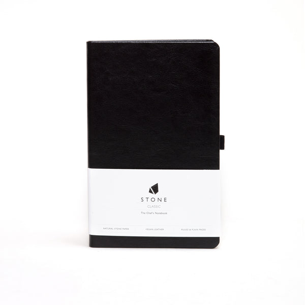 Stone Classic Hardcover Notebook