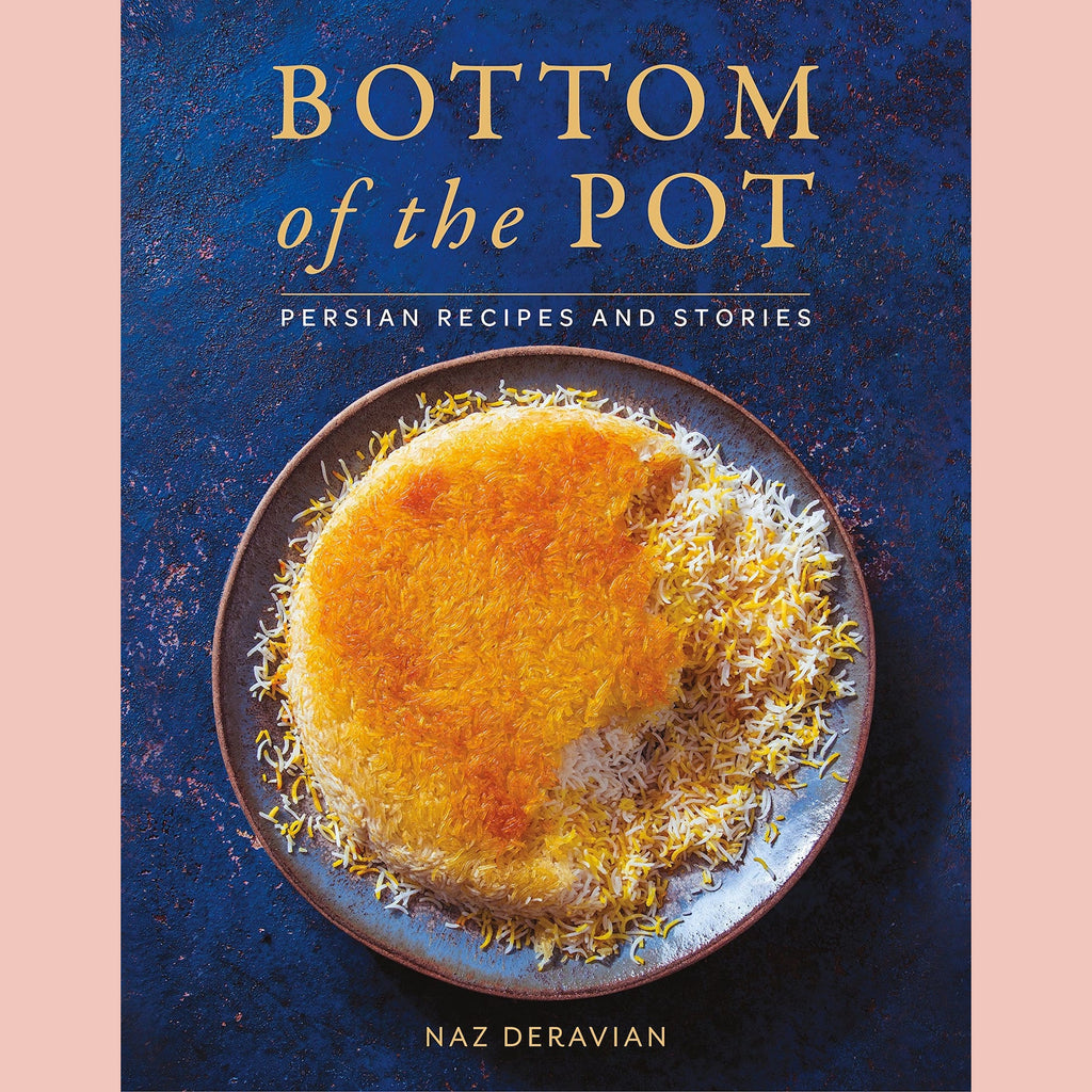 Bottom Of The Pot (Naz Deravian)