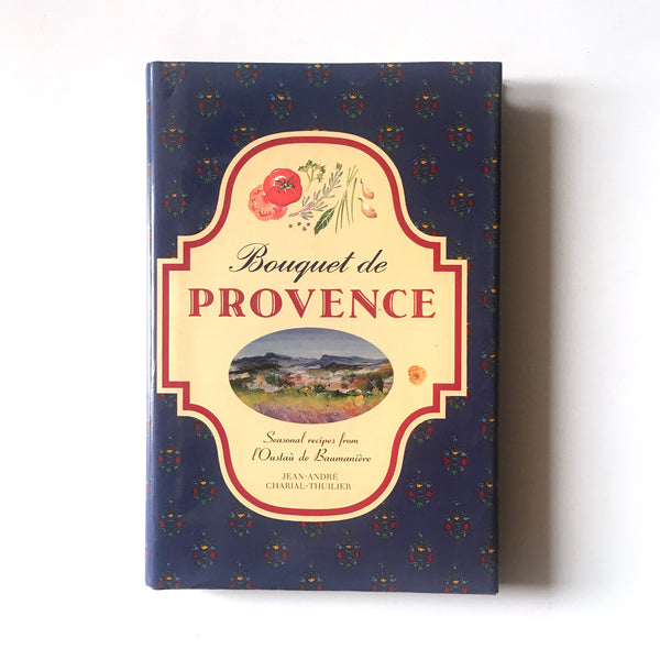 Bouquet De Provence (Jean-Andre Charial-Thuillier) Previously Owned