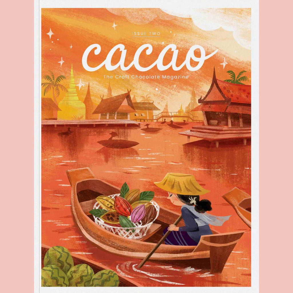 Cacao Magazine Issue 2