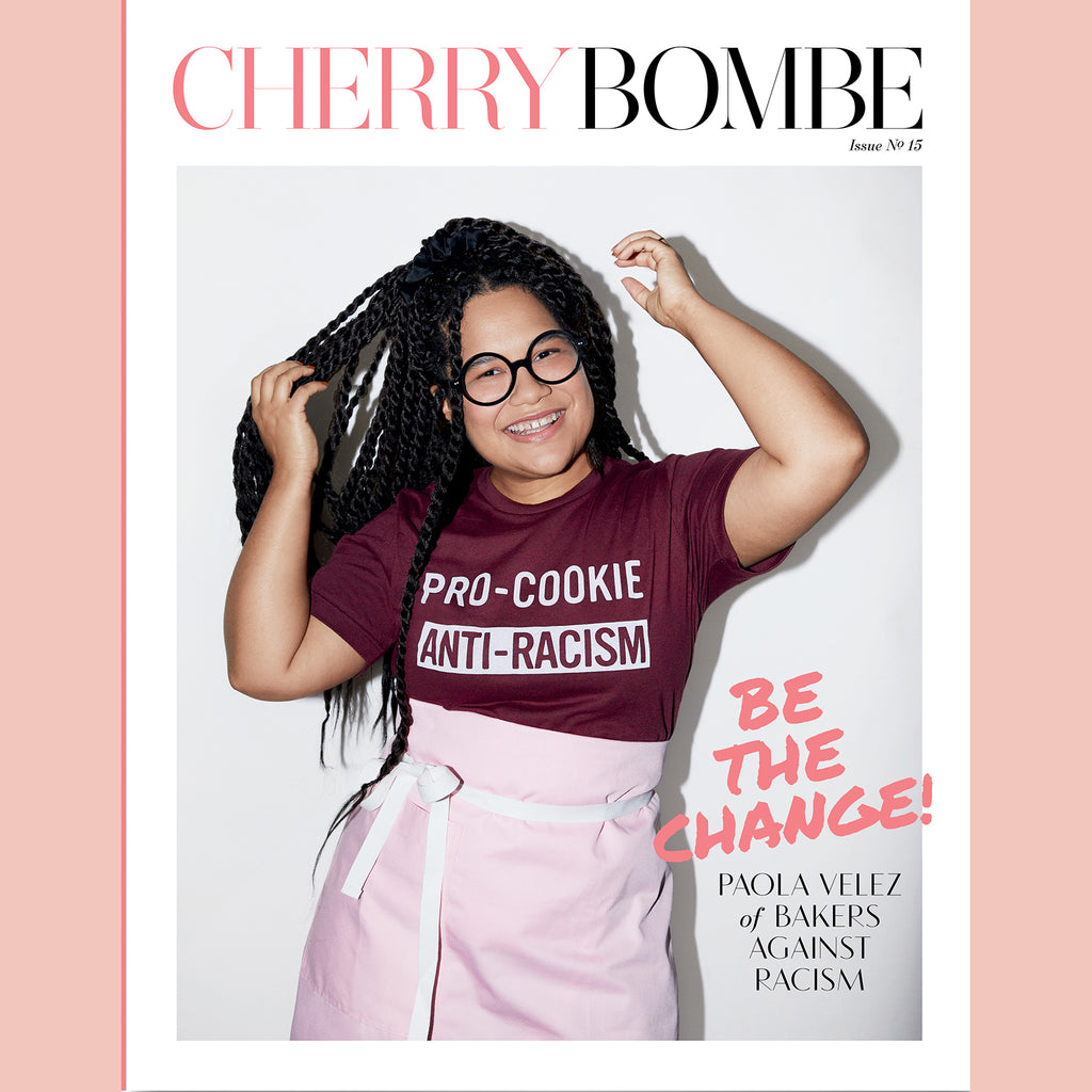 Cherry Bombe Magazine Issue No. 15