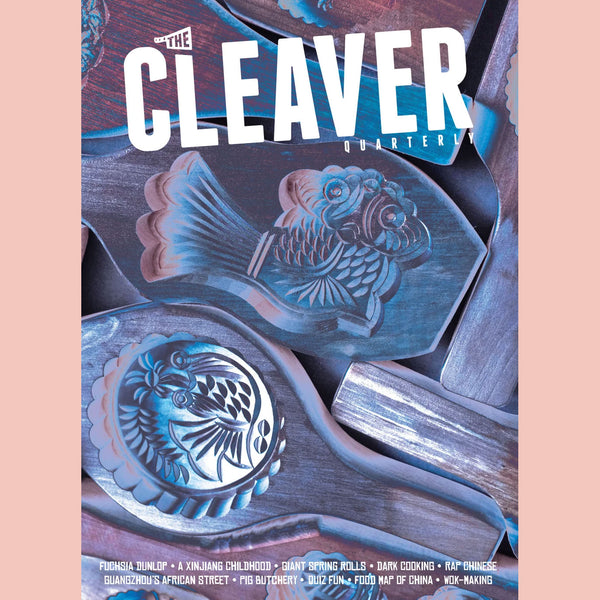 The Cleaver Quarterly Issue 2