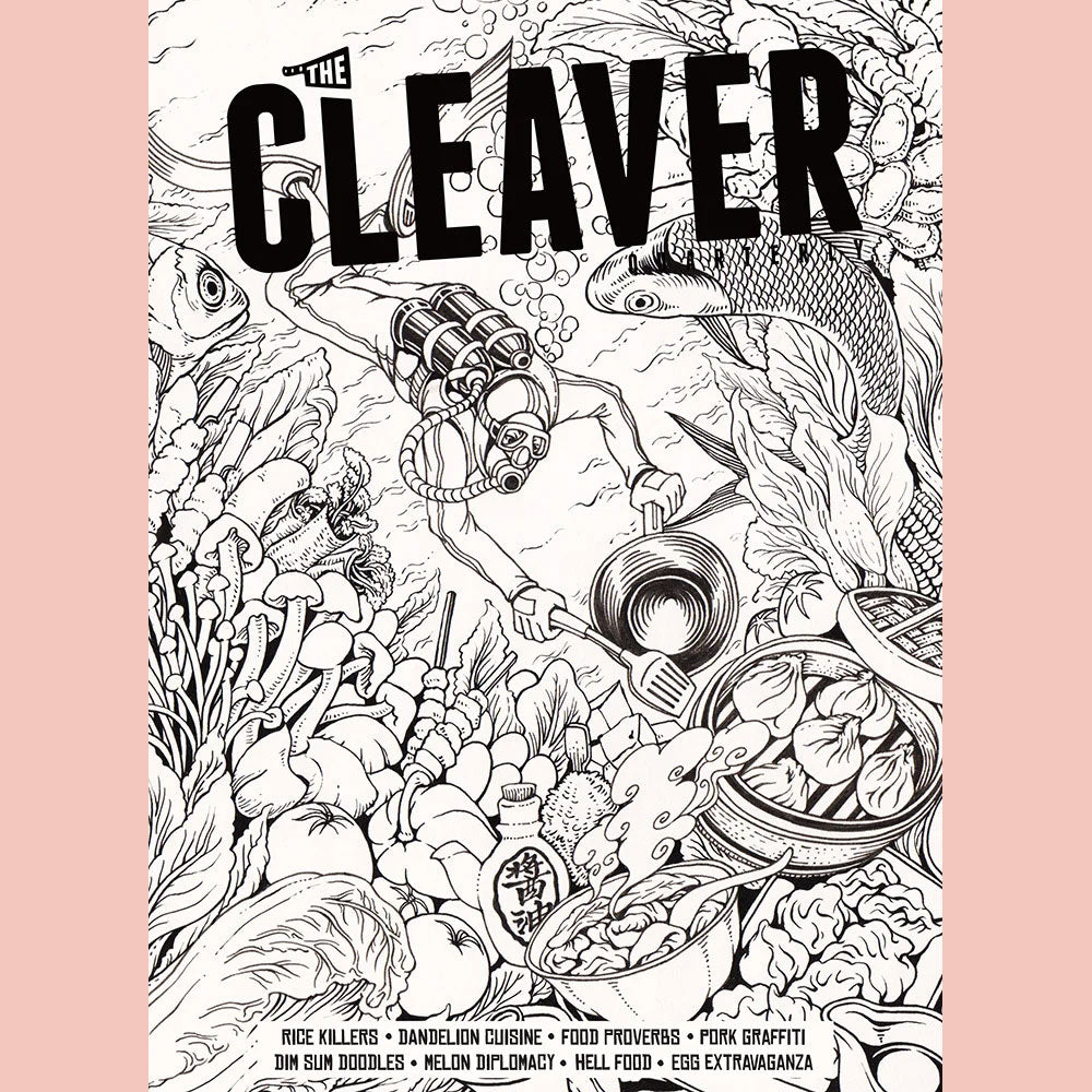 The Cleaver Quarterly Issue 4