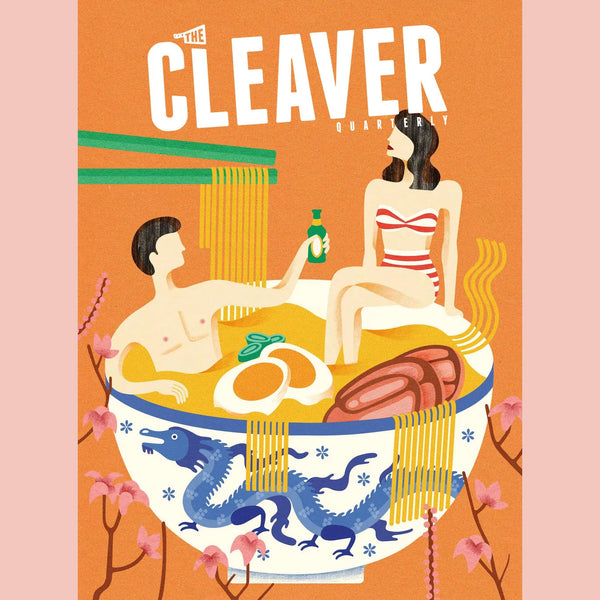 The Cleaver Quarterly Issue 5
