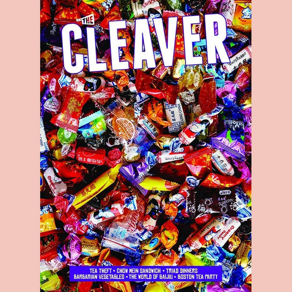 The Cleaver Quarterly Issue 6