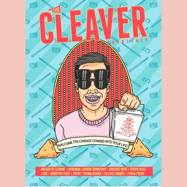 The Cleaver Quarterly Issue 8