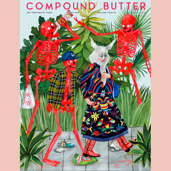 Compound Butter Issue 12: Tradition