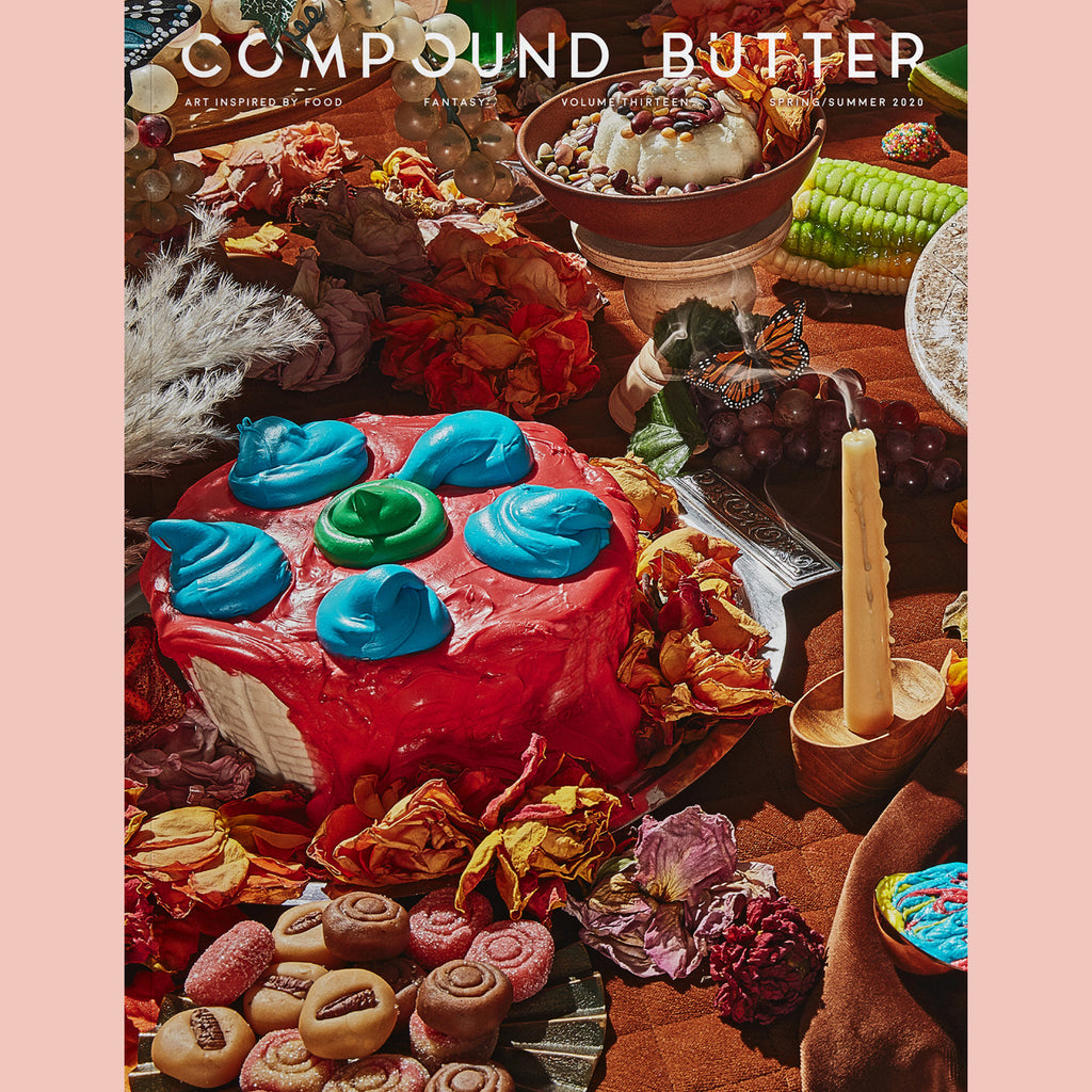 Compound Butter Issue 13: Fantasy